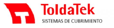 Logotipo de TOLDATEK