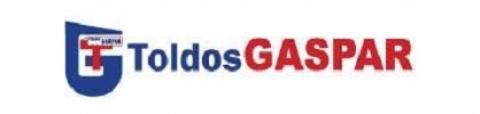 Logotipo de TOLDOS GASPAR