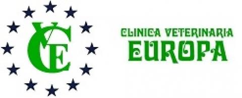 Logotipo de CLÍNICA VETERINARIA EUROPA
