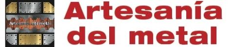 Logotipo de ARTESANÍA DEL METAL