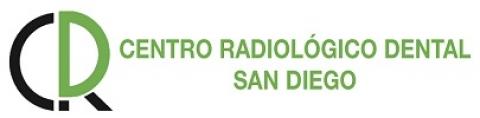 Logotipo de CENTRO RADIOLÓGICO DENTAL SAN DIEGO