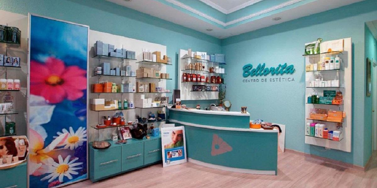 BELLORITA: Centros de Estética