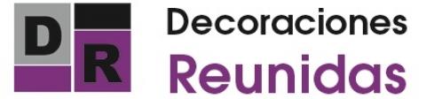 Logotipo de DECORACIONES REUNIDAS