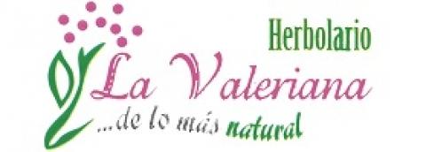 Logotipo de HERBOLARIO LA VALERIANA