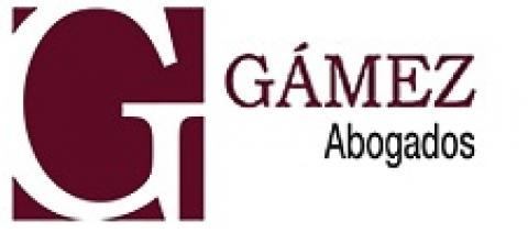 Logotipo de GÁMEZ ABOGADOS