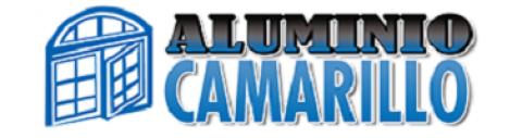 Logotipo de ALUMINIO CAMARILLO