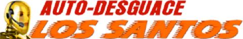 Logotipo de AUTO-DESGUACE LOS SANTOS