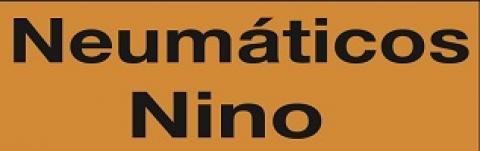 Logotipo de NEUMÁTICOS NINO