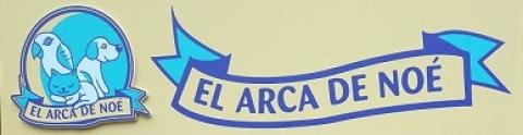 Logotipo de EL ARCA DE NOÉ