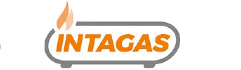 Logotipo de INTAGAS