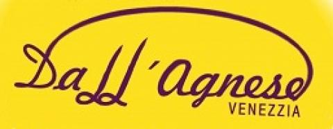 Logotipo de HELADERÍA DALL'AGNESE VENEZZIA