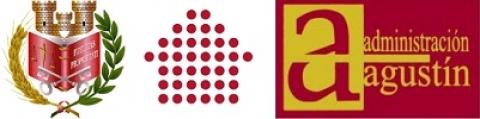 Logotipo de ADMINISTRACIÓN AGUSTÍN