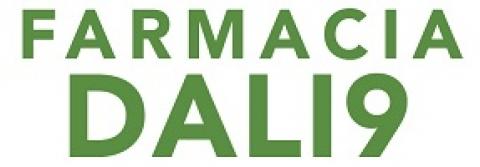 Logotipo de FARMACIA DALÍ 9