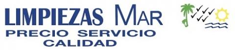 Logotipo de LIMPIEZAS MAR