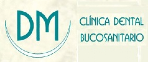 Logotipo de CLÍNICA DENTAL BUCOSANITARIO DM