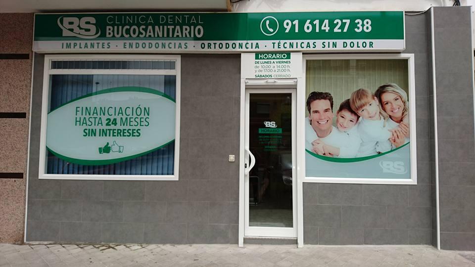 CLÍNICA DENTAL BUCOSANITARIO DM: Odontología