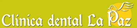 Logotipo de CLÍNICA DENTAL LA PAZ