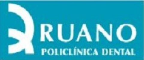Logotipo de RUANO POLICLÍNICA DENTAL