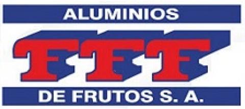 Logotipo de ALUMINIOS DE FRUTOS