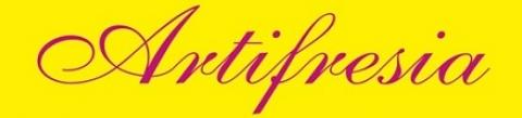 Logotipo de ARTIFRESIA FLORISTAS
