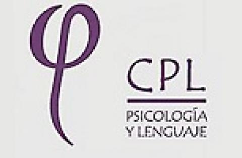 Logotipo de CPL PSICOLOGÍA Y LENGUAJE