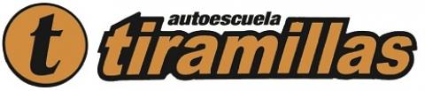 Logotipo de AUTOESCUELA TIRAMILLAS