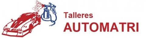 Logotipo de AUTOMATRI