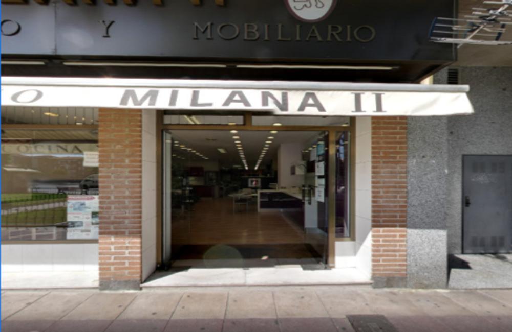 MILANA II: Muebles de Cocina