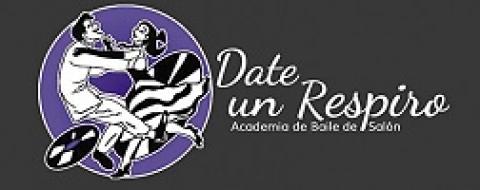Logotipo de DATE UN RESPIRO