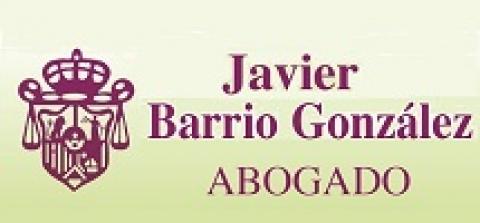 Logotipo de JAVIER BARRIO GONZÁLEZ