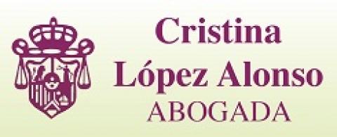 Logotipo de CRISTINA LÓPEZ ALONSO