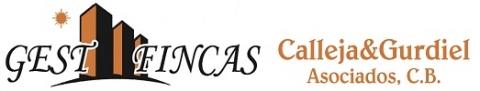 Logotipo de GestFincas