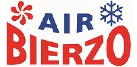 Logotipo de AIRBIERZO