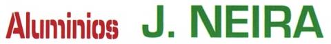 Logotipo de ALUMINIOS J. NEIRA