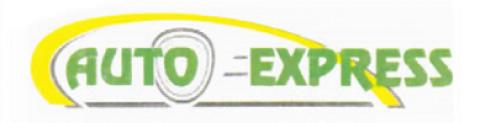 Logotipo de AUTO EXPRESS
