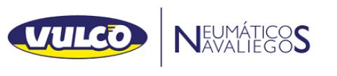 Logotipo de NEUMÁTICOS NAVALIEGOS VULCO