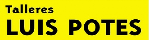 Logotipo de TALLERES LUIS POTES