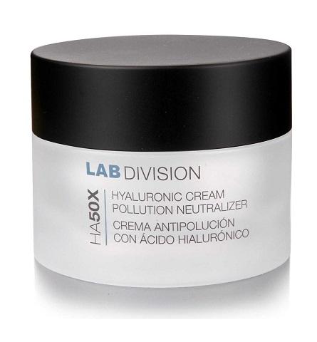 Crema Antipolución con Ácido Hialurónico HA50X - BRUNO VASSARI