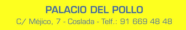 Banner Palacio del Pollo