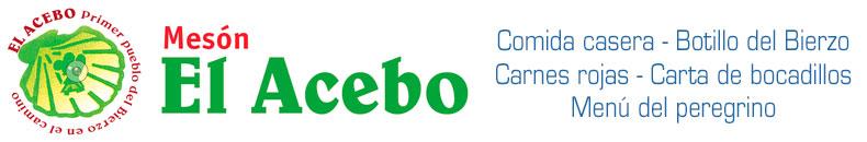 Banner IG Meson El Acebo