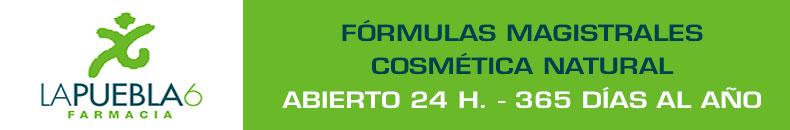 Banner IG Farmacia La Puebla 6