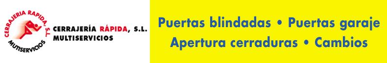 Banner IG Cerrajeria Rapida Cerrajeros