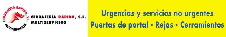 Banner IG Cerrajeria Rapida Cerrajeria