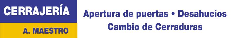 Banner IG 12 guias A.MAESTRO Cerrajeros