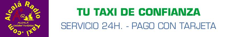 Banner IG Alcala Radio Taxi