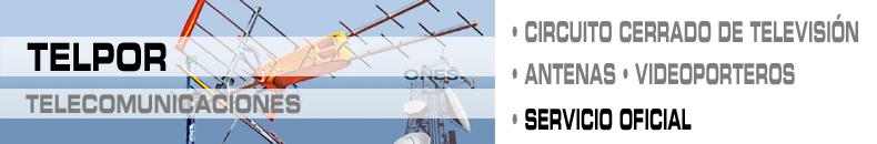 Banner IG Telpor Antenas