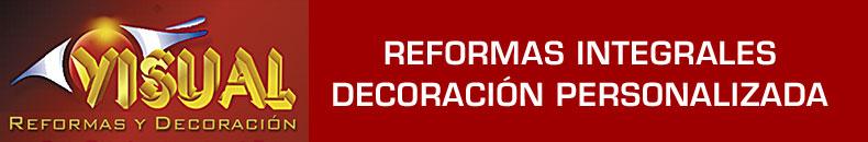 Banner Gratuita Visual Reformas Alcala